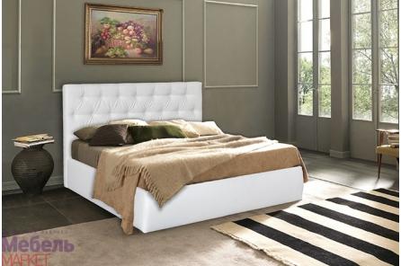 """Мягкая кровать """"Монако"""""""