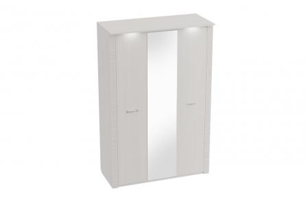 Шкаф трехдверный Элана