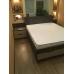 Спальня Венге Мали / Зебрано Песочный